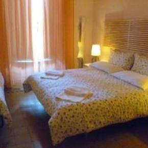Hostales y Albergues - Carlo Alberto House