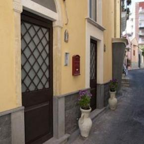 Hostales y Albergues - Antico Borgo Catania