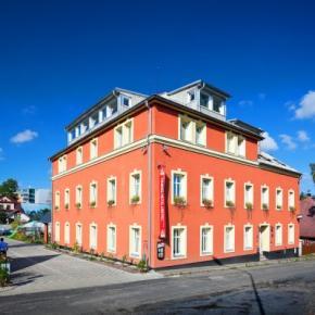 Hostales y Albergues - Pytloun Travel Hotel*** Liberec