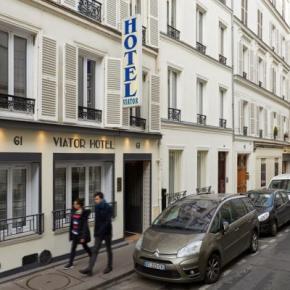 Hostales y Albergues - Hotel Viator