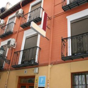 Hostales y Albergues - Hostal Barbieri Granada