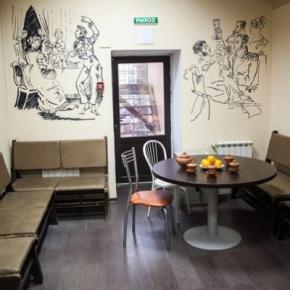 Hostales y Albergues - Hostal  Pushkin Kazan