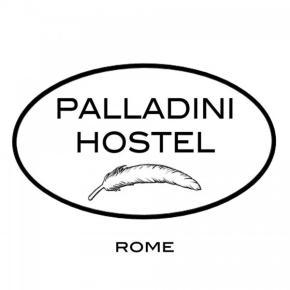 Hostales y Albergues - Hostal Palladini  Rome