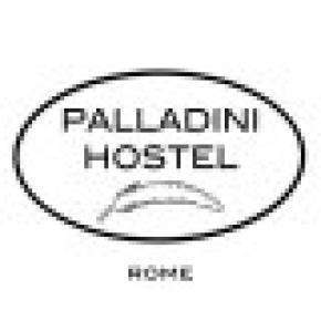 Hostal Palladini  Rome