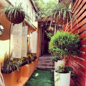 Hostales y Albergues - Central Hotel Tel Aviv