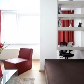 Hostales y Albergues - Hotel Saint Nicolas Brussels