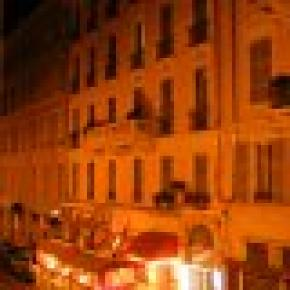Fautbourg Montmartre