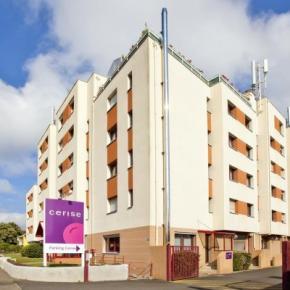 Hostales y Albergues - Cerise Nantes la Beaujoire