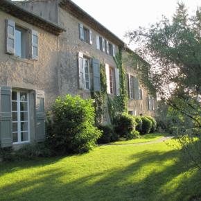Hostales y Albergues - Métairie Montplaisir