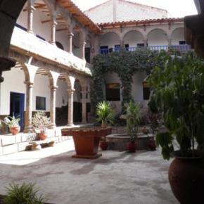 Hostales y Albergues - Hostal Milhouse  Cusco