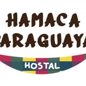 Hostales y Albergues - Hamaca Paraguaya
