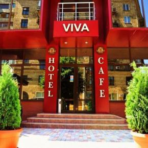 Hostales y Albergues - Hotel Viva