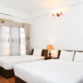 Hostales y Albergues - Hanoi Bluebell Hotel