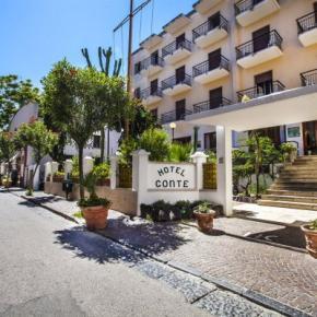 Hostales y Albergues - Hotel Conte