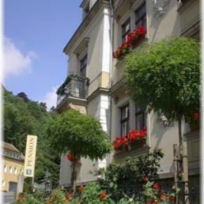 Hostales y Albergues - Gästehaus Loschwitz