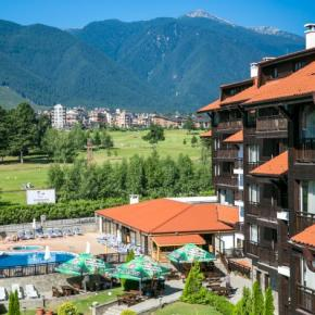 Hostales y Albergues - Balkan Jewel Resort