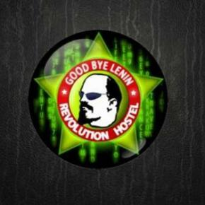 Hostales y Albergues - Good Bye Lenin Revolution!