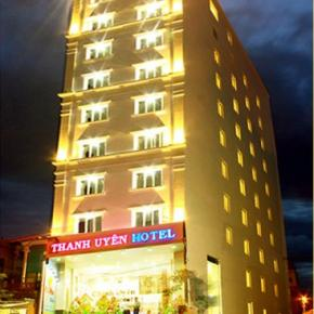 Hostales y Albergues - The Ambassador Thanh Uyen Hotel