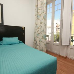 Hostales y Albergues - Residencial Joao XXI