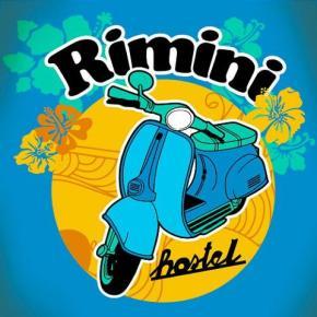 Hostales y Albergues - Hostal Hotel Migani Rimini