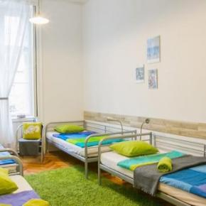 Hostales y Albergues - Hostal Friends  Budapest