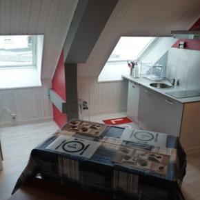 Hostales y Albergues - Lann Oriant - Lorient