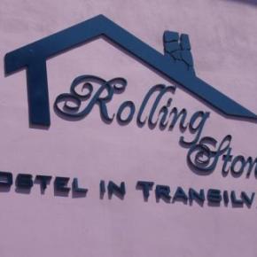 Hostales y Albergues - Hostal Rolling Stone