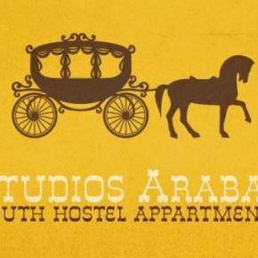 Hostales y Albergues - Thessaloniki Studios Arabas
