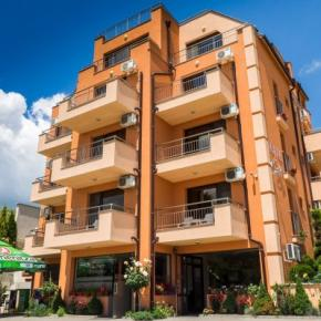 Hostales y Albergues - City Hotel Blagoevgrad