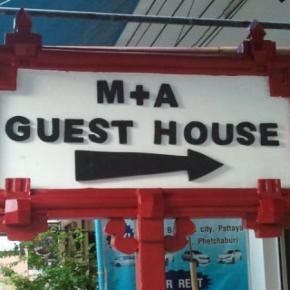 Hostales y Albergues - M&A Guesthouse