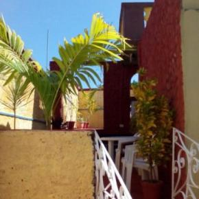 Hostales y Albergues - Hostal Trinidad Mariaguadalupe