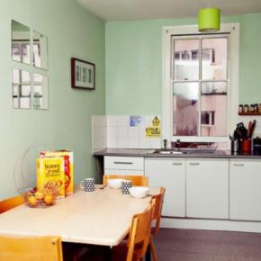 Hostales y Albergues - Homestay Bristol
