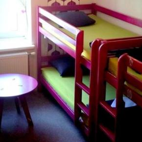 Hostales y Albergues - Hostal Riga