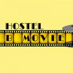 Hostales y Albergues - Hostal B Movie