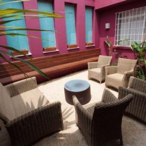 Hostales y Albergues - Hostal São Paulo Lodge - Business