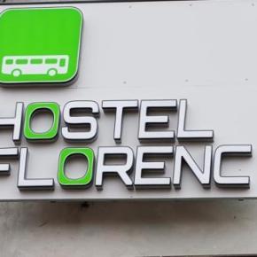 Hostales y Albergues - Hostal  Florenc