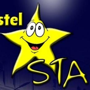 Hostales y Albergues - STAR-2