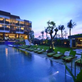 Hostales y Albergues - Vasanti Seminyak Resort