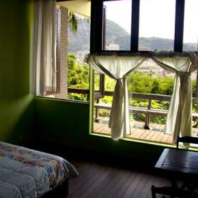 Hostales y Albergues - Hostal Rio Nature Adventure  - Botafogo