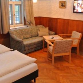 Hostales y Albergues - Hotel Gruberhof
