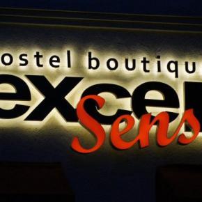 Hostales y Albergues - Hostal Excel Sense  Boutique