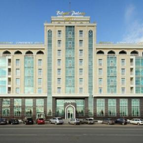 Hostales y Albergues - Bilyar Palace Hotel