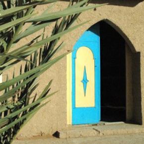 Hostales y Albergues - Auberge Africa