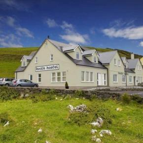 Hostales y Albergues - Hostal Doolin  B&B