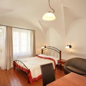 Hostales y Albergues - Residence Muzeum Vltavínu