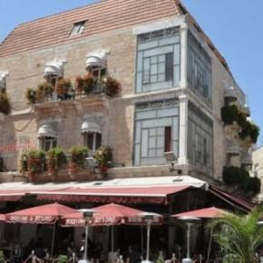 Hostales y Albergues - Zion Hotel Jerusalem
