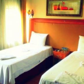 Hostales y Albergues - Istanbul Sydney Hotel