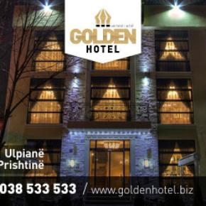 Hostales y Albergues - Golden Hotel