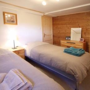 Hostales y Albergues - Chamonix Lodge