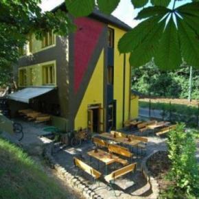 Hostales y Albergues - Hostal Grand  Buda